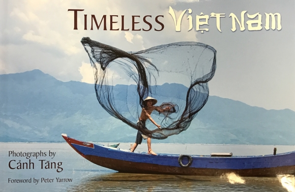 Timeless Vietnam Hardcover - By Canh Tang