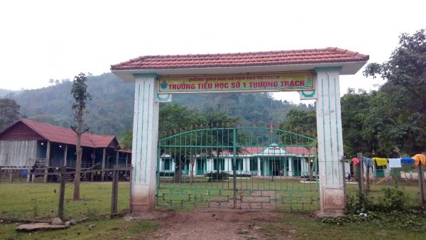 Thuong Trach Elementary 1