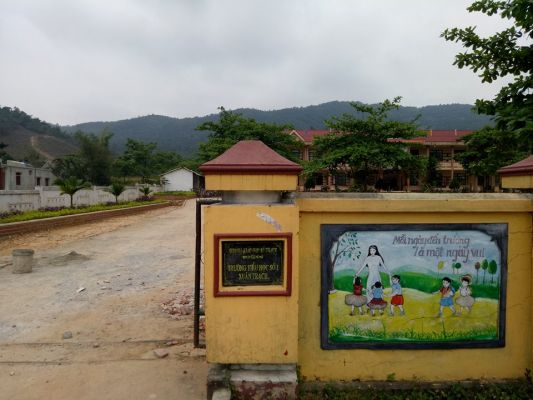 Xuan Trach Elementary 1