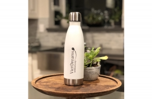 Hydro-Soul Insulated Water Bottle